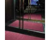 Encore Entrance Matting, 4'x60', Burgundy