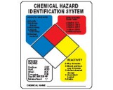 Hazardous Materials Identification System Kit (HMIS)