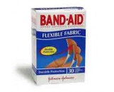 "Flexible Bandages, 3/4"" x 3"""