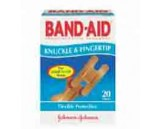 Fingertip Bandages, 100/box