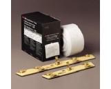 Doodleduster Cloth White, 250/Roll, 1 Rl/cs