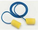 Classic Plus Earplugs, Uncorded, NRR: 29 dB