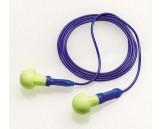 Push-Ins, corded, NRR: 28 dB, 200/bx