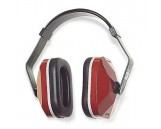 Model 1000 earmuff, NRR: 20 dB
