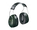 Optime 101 Series earmuff, headband, NRR: 27 dB