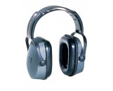 C2 Clarity earmuff, multi-position, NRR: 25 dB