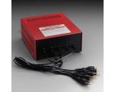 3M Smart Battery Charger, 520-03-72, 5-Unit