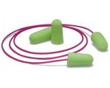 Pura-Fit EarPlugs, Corded, NRR: 33 dB