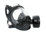 CBRN Full Facepiece Respirator, M/L